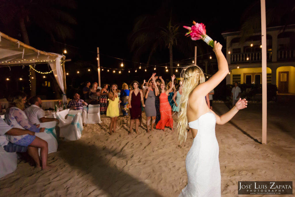 Belizean Shores Wedding - Island Wedding Photographer (13)