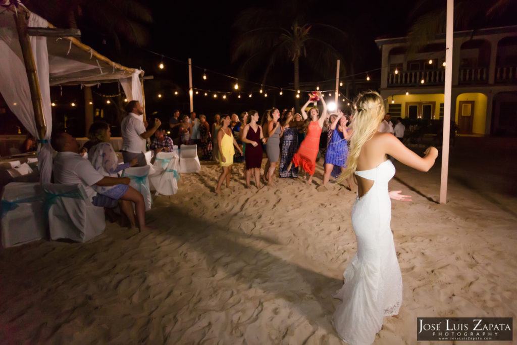 Belizean Shores Wedding - Island Wedding Photographer (12)