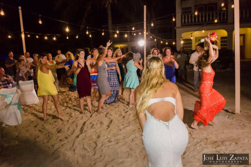Belizean Shores Wedding - Island Wedding Photographer (11)