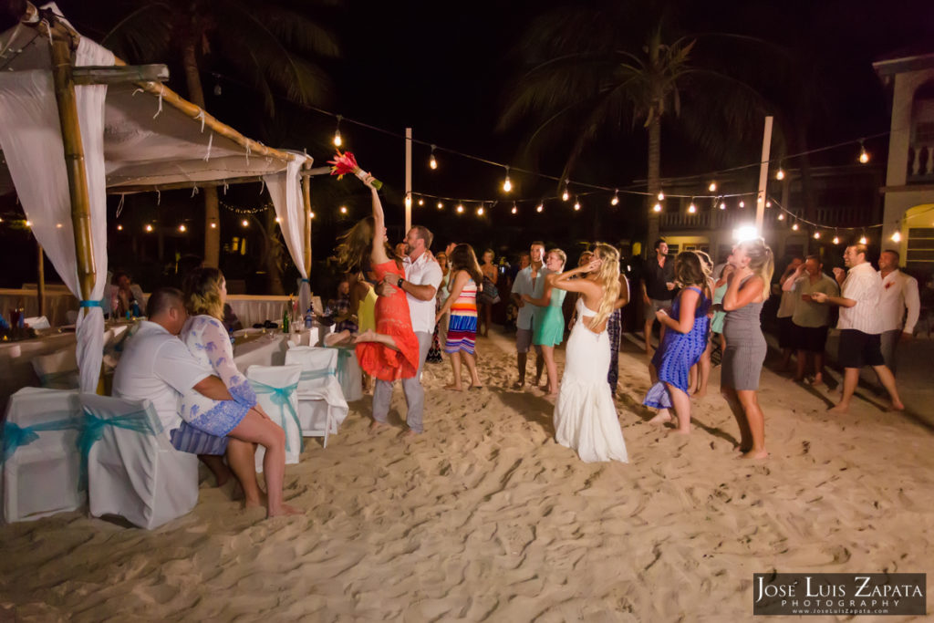 Belizean Shores Wedding - Island Wedding Photographer (10)