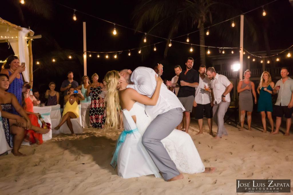 Belizean Shores - Island Wedding Photographer