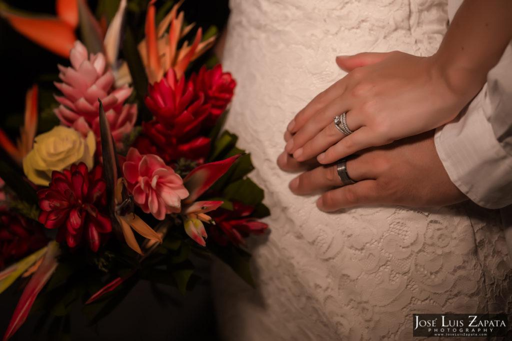 Belizean Shores - Island Wedding Photographer - Belize