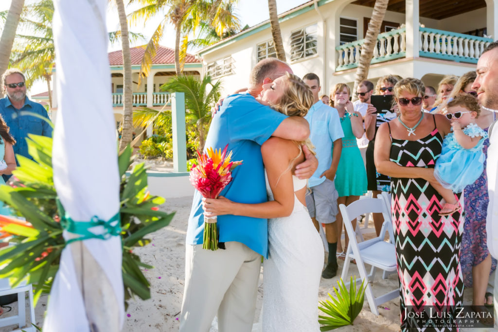 Belizean Shores - Island Wedding Photographer