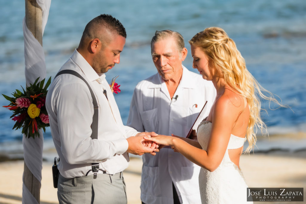 Belizean Shores Wedding - Island Wedding Photographer (67)