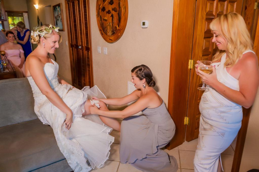 Belize Wedding - San Pedro Photographer - Jose Luis Zapata Photography