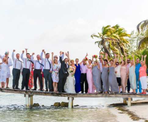 San Pedro Photographer – Belize Photographer Wedding