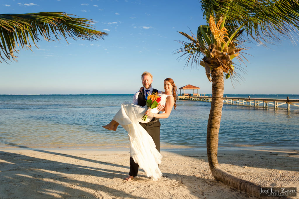 Leap Year Wedding in Belize - Jose Luis Zapata Photography - Belize Photographer (3)