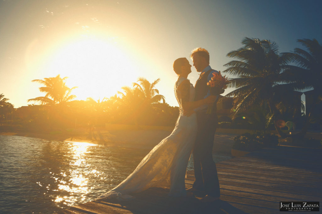 Leap Year Wedding in Belize - Jose Luis Zapata Photography - Belize Photographer (1)