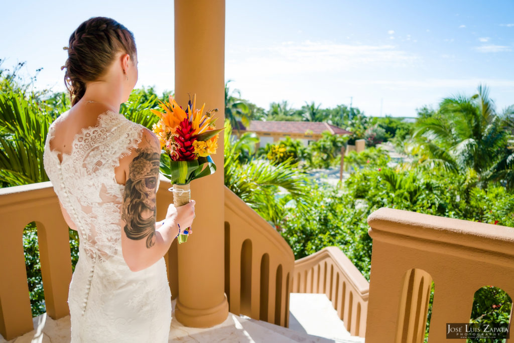 Leap Year Wedding in Belize - Jose Luis Zapata Photography - Belize Photographer (26)
