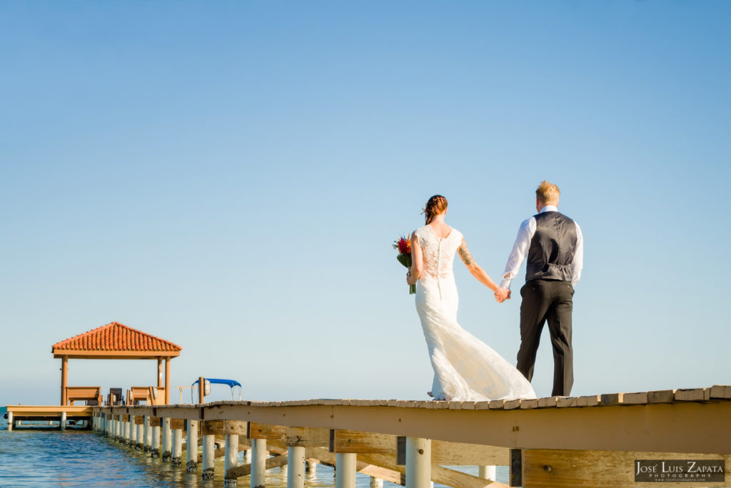 Leap Year Wedding in Belize - Jose Luis Zapata Photography - Belize Photographer (11)