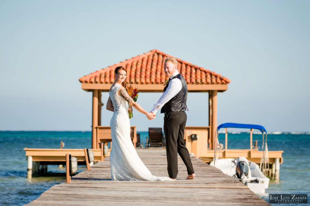 Leap Year Wedding in Belize - Jose Luis Zapata Photography - Belize Photographer (10)