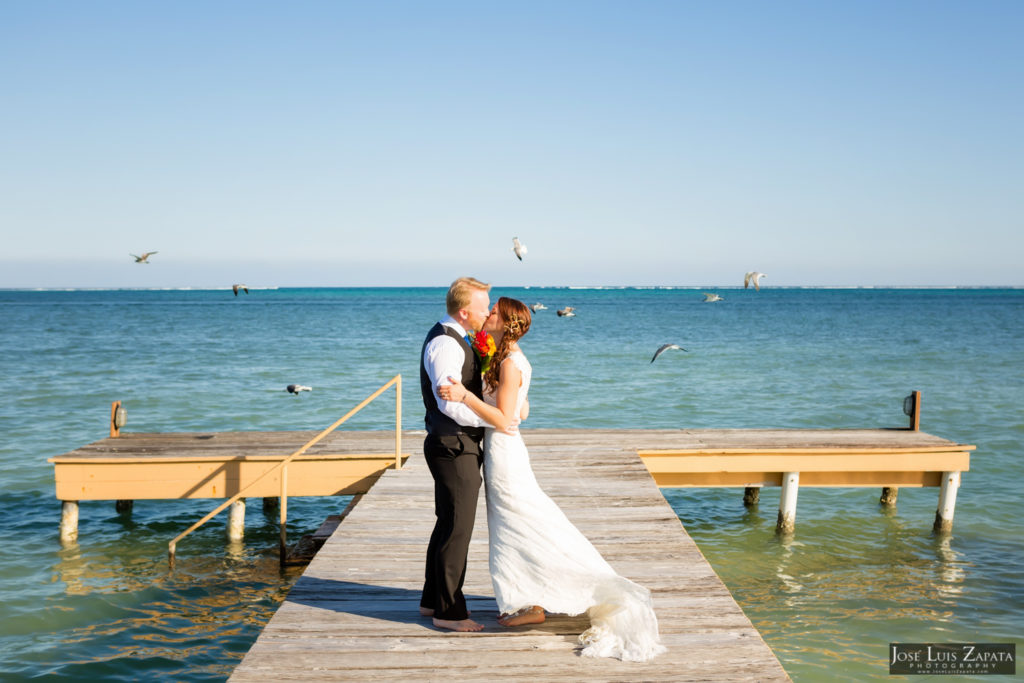 Leap Year Wedding in Belize - Jose Luis Zapata Photography - Belize Photographer (9)