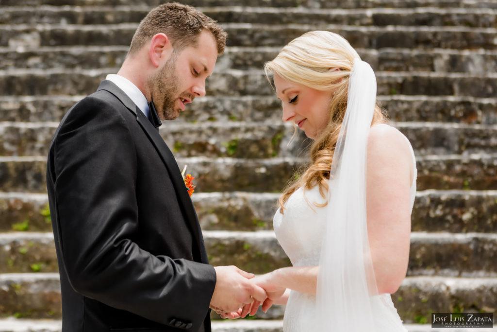 Derek & Megan - San Ignacio Resort & Maya Ruin Wedding - Belize Photographer (28)