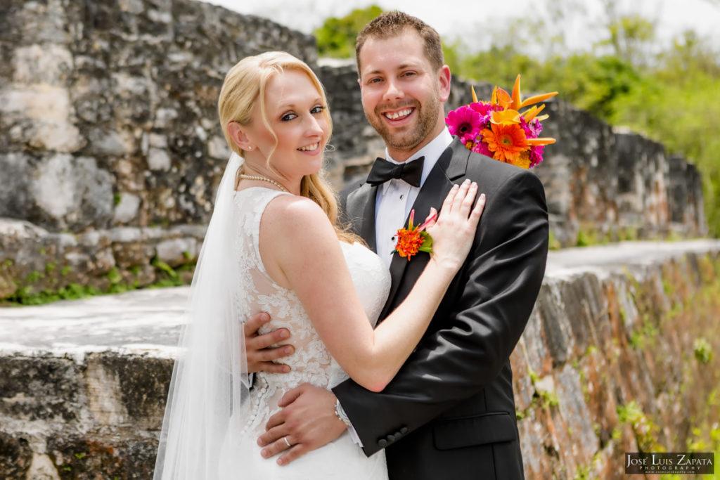 Derek & Megan - San Ignacio Resort & Maya Ruin Wedding - Belize Photographer (22)