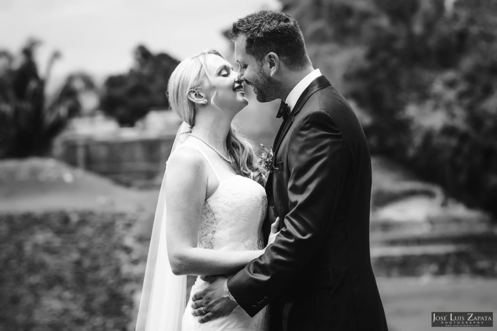 Derek & Megan - San Ignacio Resort Maya Ruin Wedding - Belize Photographer (19)