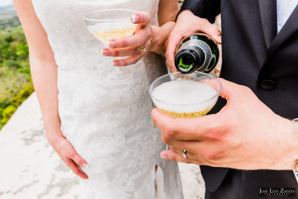Derek & Megan - San Ignacio Resort & Maya Ruin Wedding - Belize Photographer (5)