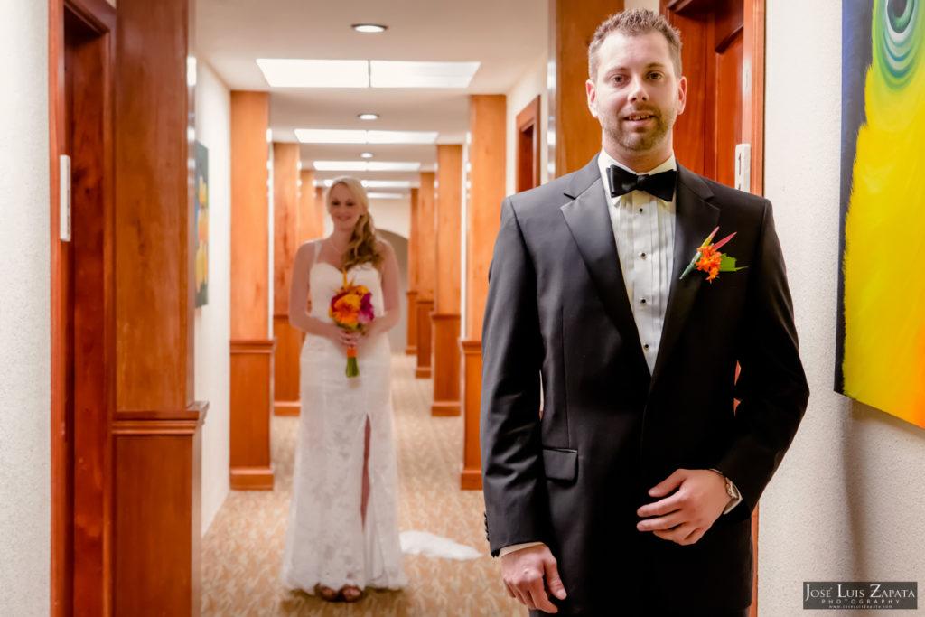 Derek & Megan - San Ignacio Resort & Maya Ruin Wedding - Belize Photographer (38)