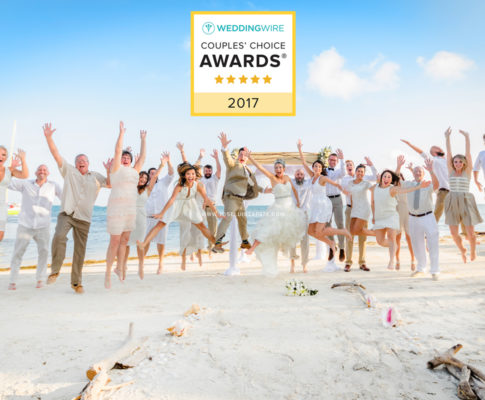 WeddingWire Couples' Choice Awards – Belize Photographer