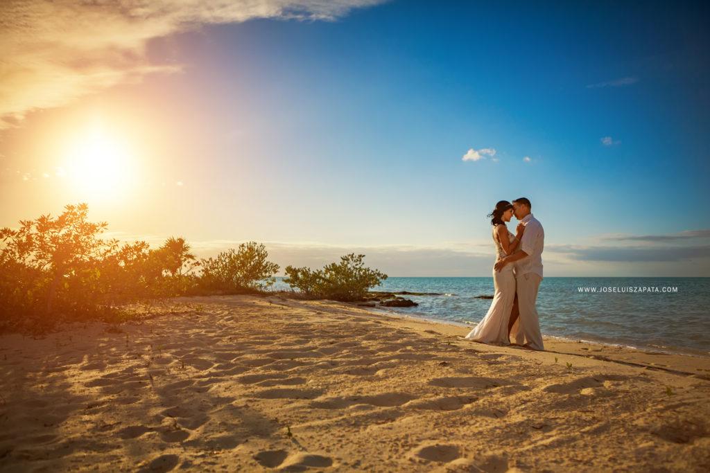 Sandbar-Wedding,-Ambergris-Caye-Belize